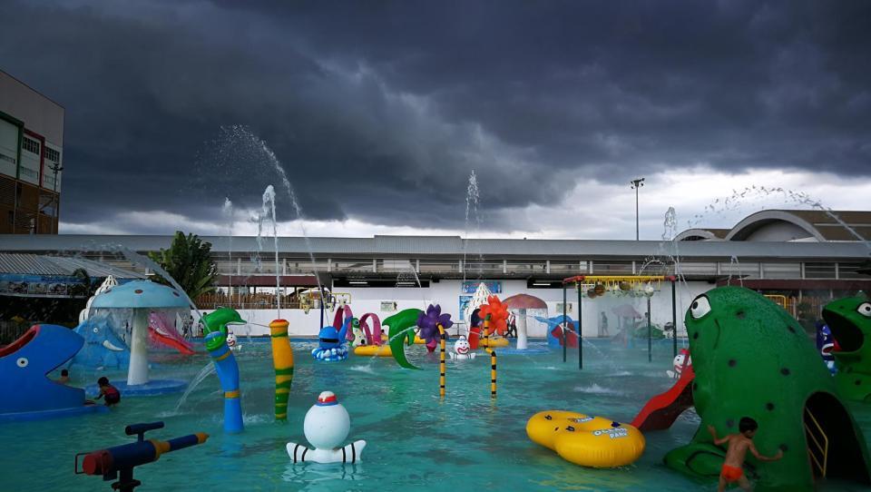 Waterpark Vientiane Vientiane aanrader