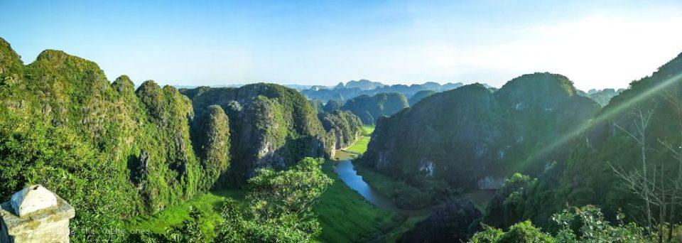 Vietnam-Hang Mua
