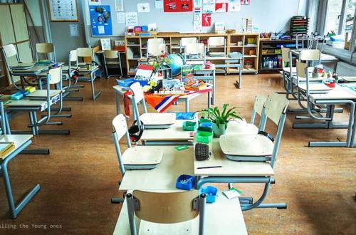thuis les geven, corona, groep 3, groep 4, groep 5, groep 6, groep 7, groep 8, thuisonderwijs, les van tes, onderwijs thuis, motivatie