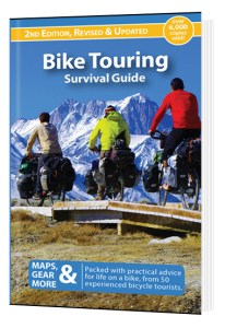 Bike Touring Survival Guide
