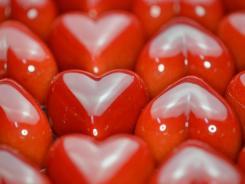 Love pralines