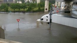 flood beltway 8 and I10