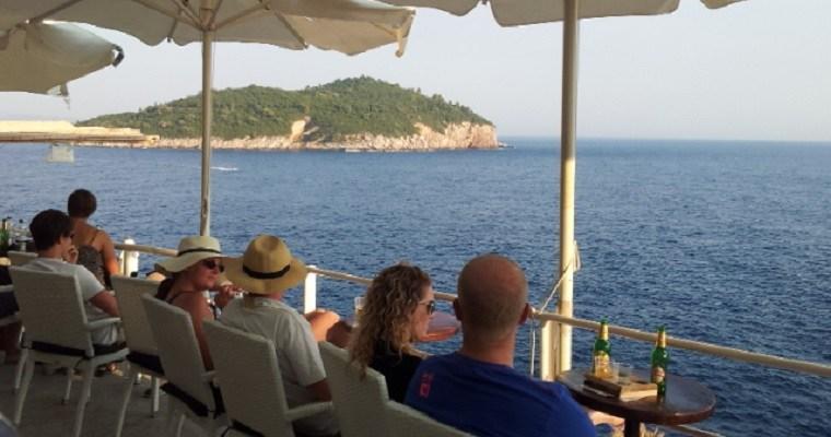 Restaurants in Dubrovnik