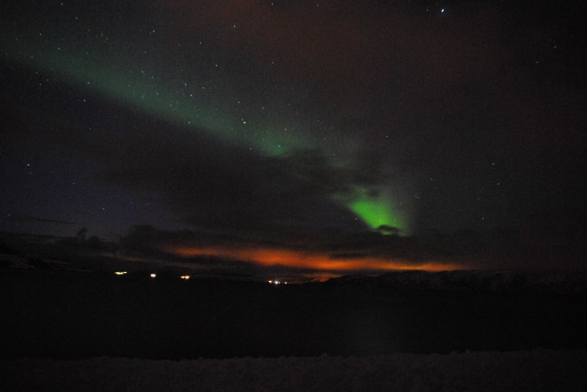Chasing the Northern Light 6