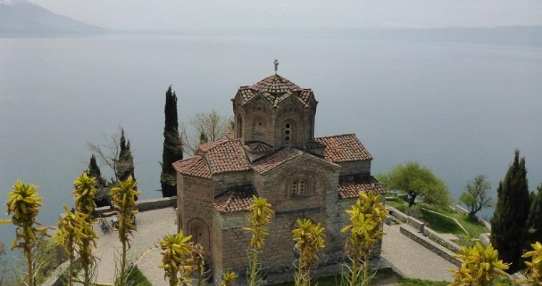 Ohrid – a beautiful pearl!