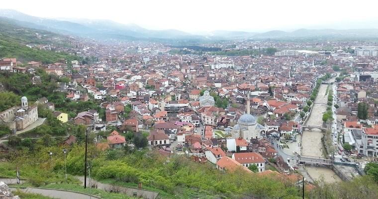 Precious Prizren