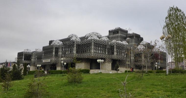 Pristina in pictures