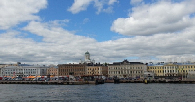 Easy access to sights and activities with the Helsinki Card