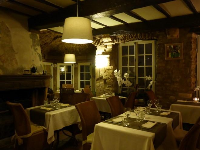 Am Tiirmschen restaurant in Luxembourg