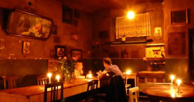 Kazimierz, the former Jewish Quarter, through the eyes of a local.