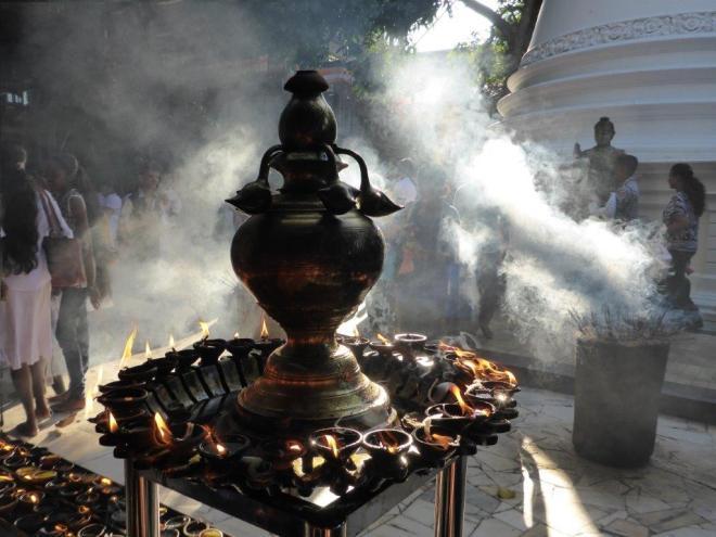Gangaramaya Temple 3