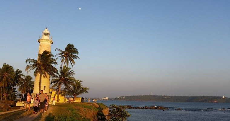 Galle, a UNESCO World Heritage Site