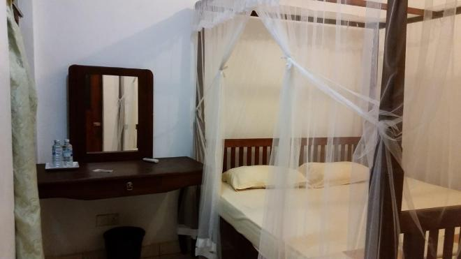 Leynbaan Villa & Fish Spa, Galle