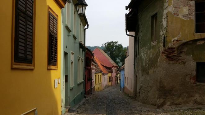 Sighisoara, Romania6