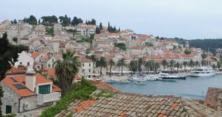 Pictures from Croatia