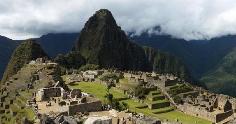 Machu Picchu – a childhood dream