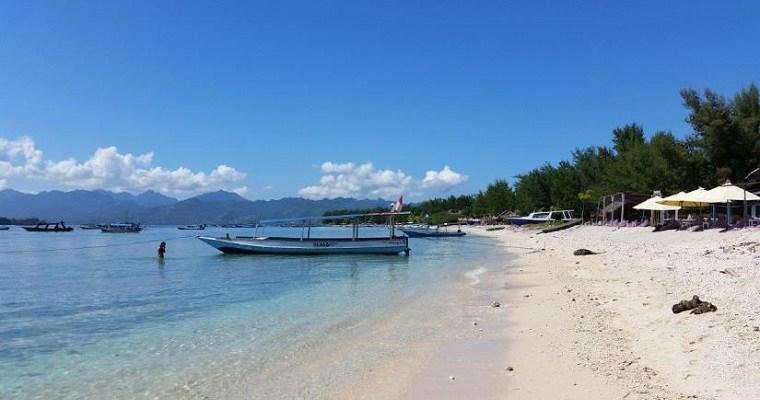 Gili Trawangan – a complex island