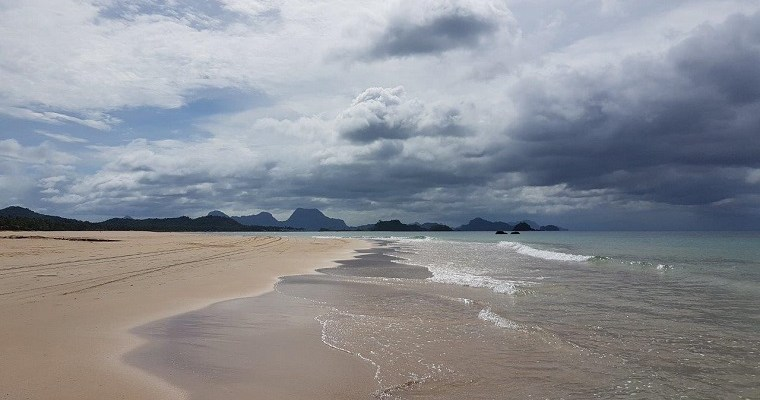 Expedition from El Nido to Coron