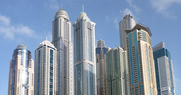 A day in Dubai