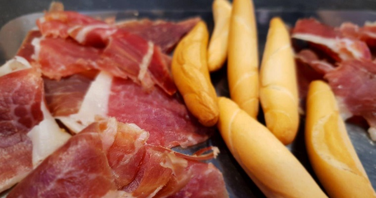 Secret Food Tour in Madrid