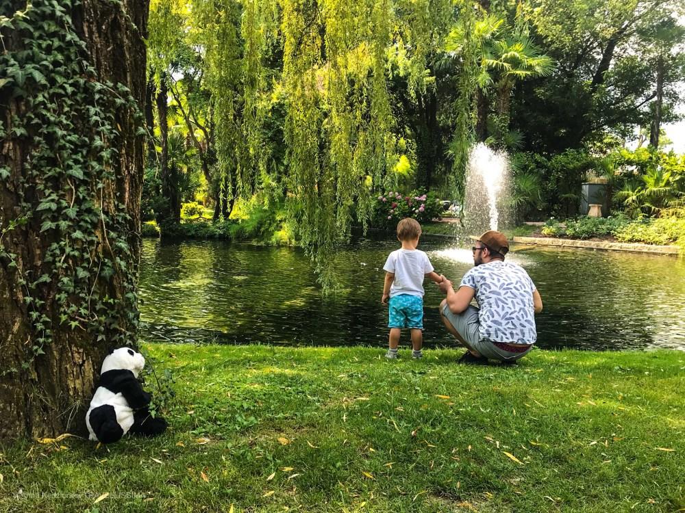 Włochy, wakacje z dziećmi, travellissima, Jezioro Garda