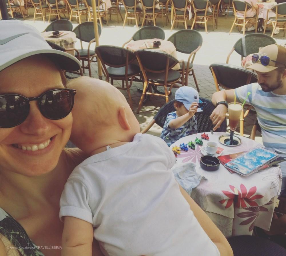 Jezioro Garda, wakacje z dziećmi Anna Kędzierska