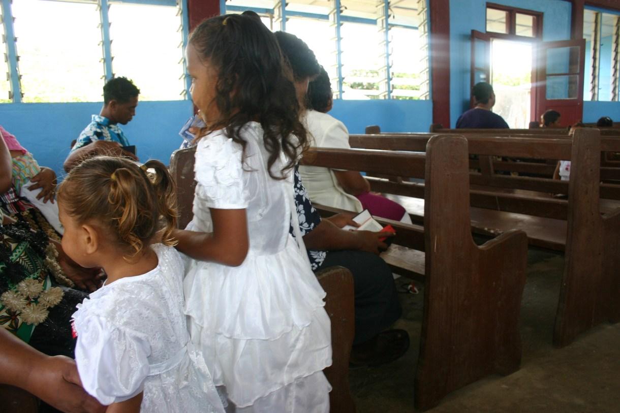 Talihau Church, Tonga