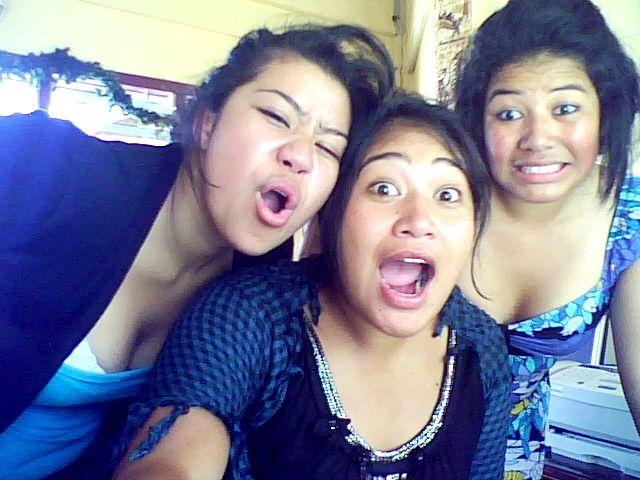 Keleti Resort, Nuku'alofa - Staff Girls