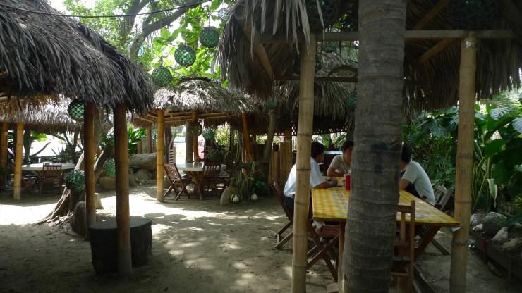 P1020559 Manta Beach Restaurant