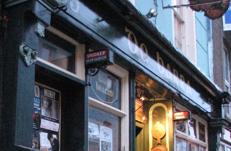 1803 DeBarra Traditional Pub, Klonakilty~