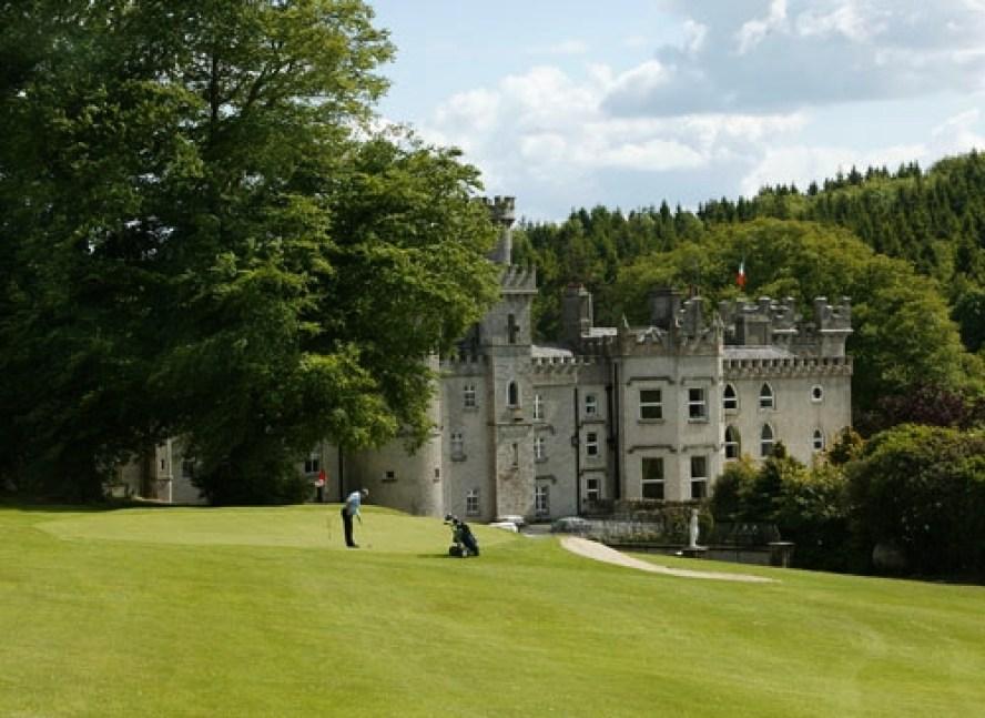 Cabra Castle Golf Course~ - Copy