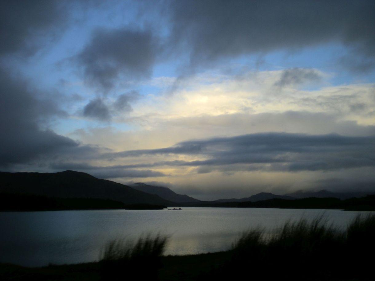 384 Achill Island~