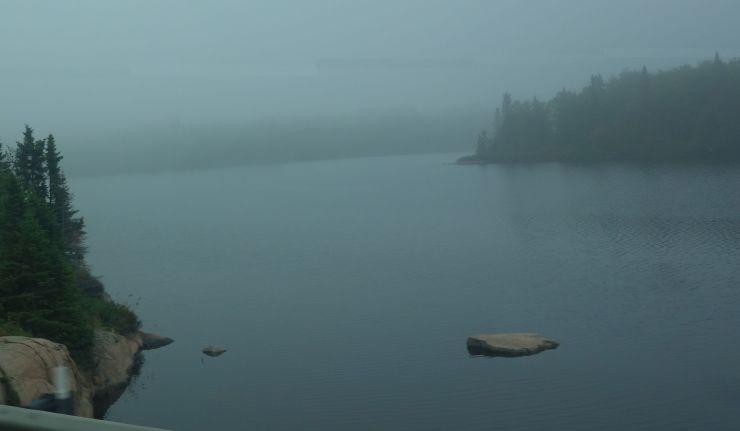 DSC06342 Misty Lake