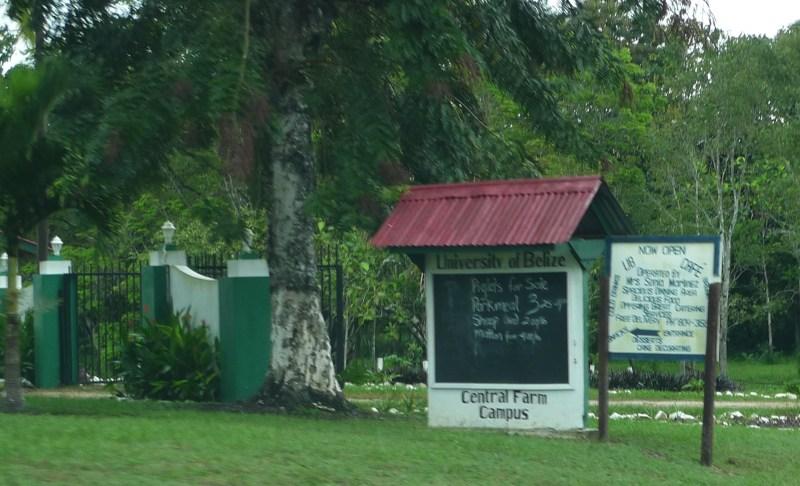 P1070890 Univ Of Belize Farm Campus