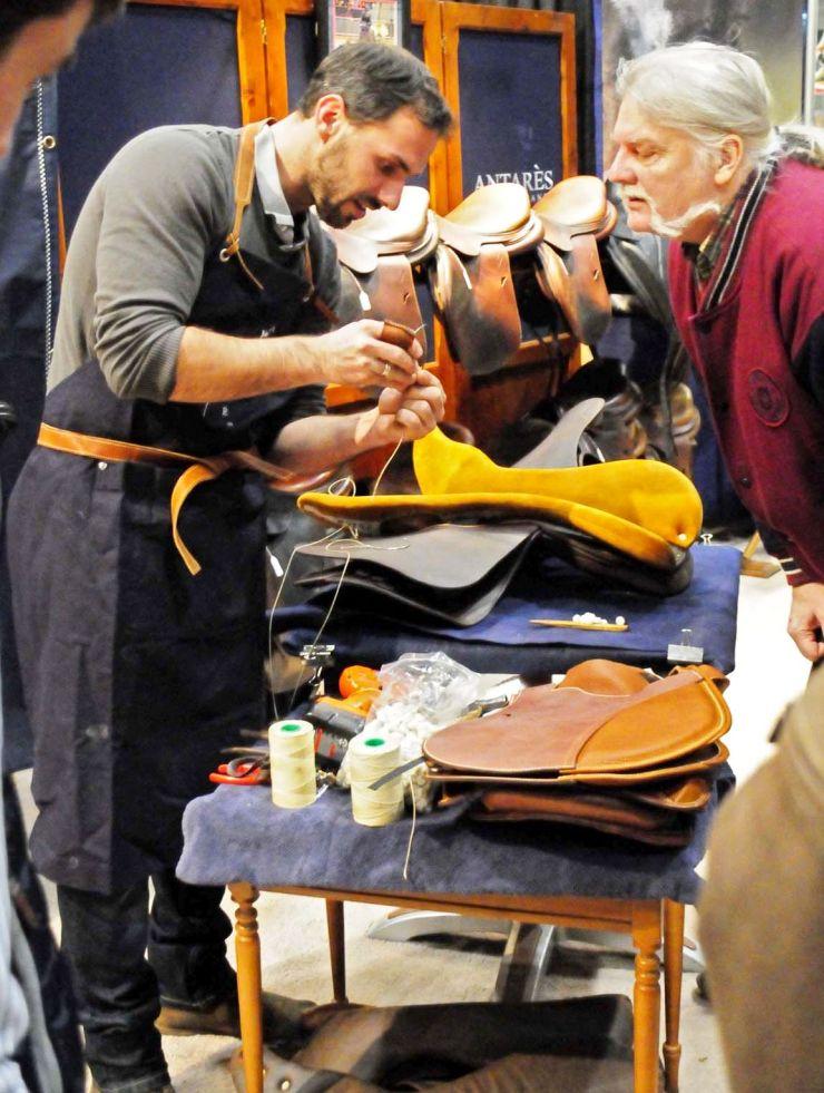 Azores Saddle Maker