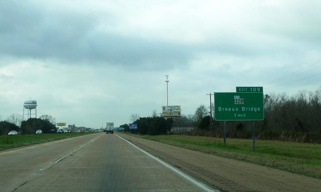 P1110744 Breux Bridge, Louisiana