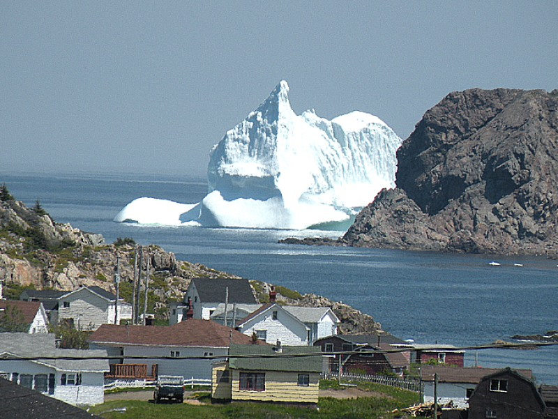 NFL Icebergs 2