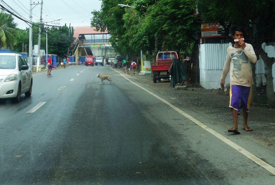 DapDap, Lapu Lapu, Cebu, Philippines