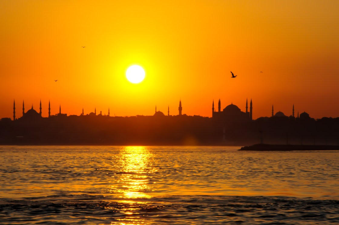 ISTANBUL SUNSET TICKET PRICES