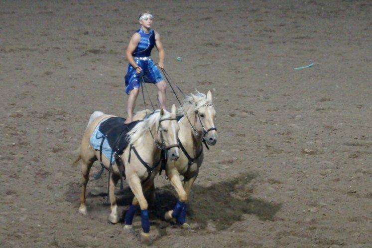 Rodeo Cody
