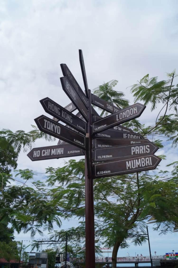 Penang Hill, Penang