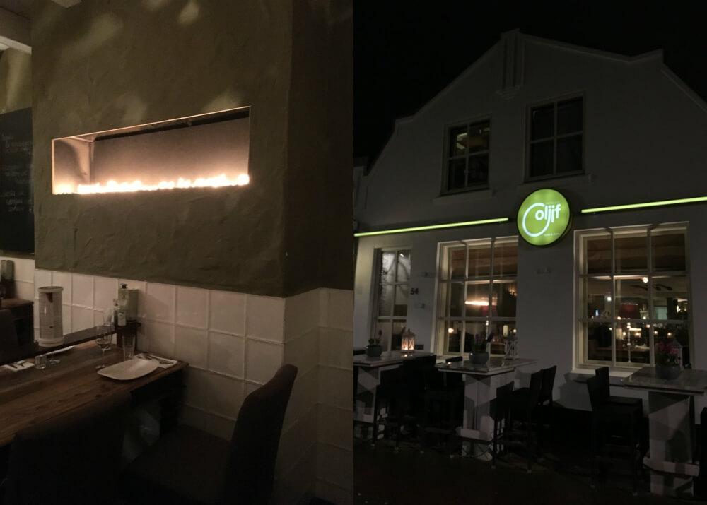 restaurant zo eten en drinken