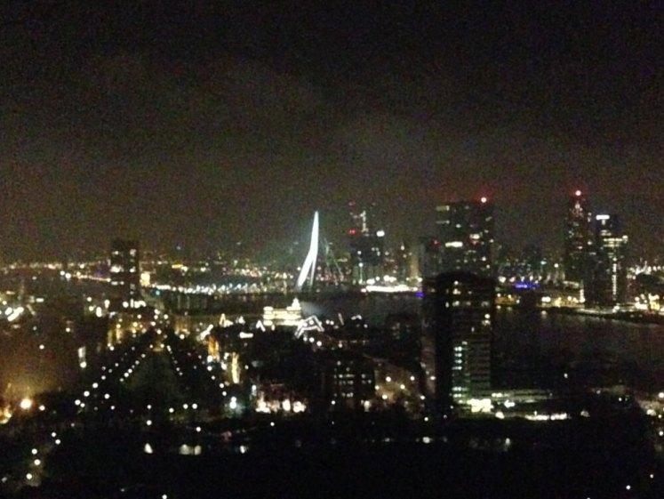 Kerst Rotterdam