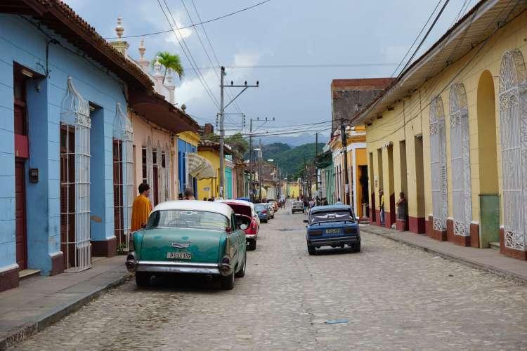 Praktische reistips rondreis Cuba