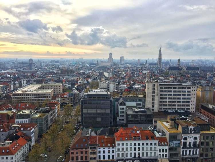 Antwerpen MAS