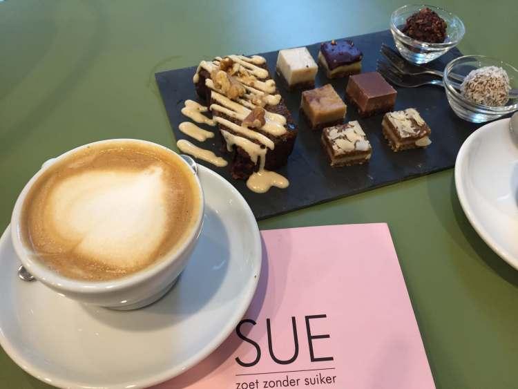 Sue food