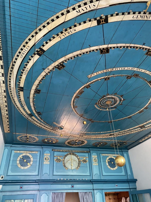 Koninklijke Eise Eisinga Planetarium