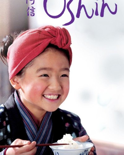 Review Film Oshin The Legend