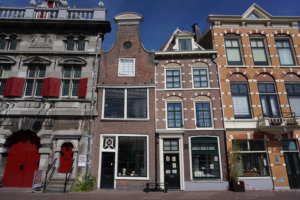 Staycation in Nederland: stedentrip Haarlem