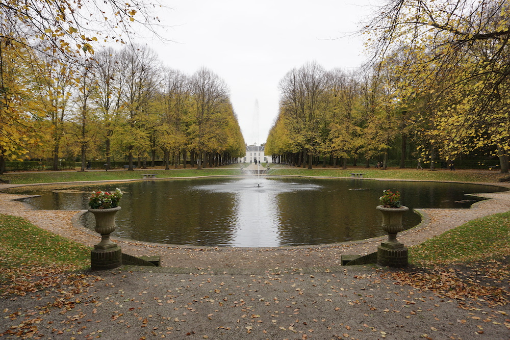 Wandelen Landgoed Beeckestijn Velsen-Zuid